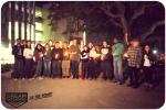 Jordan Davis - Candlelight Vigil Dec 1st, 2012